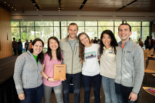 MIT student competition winners